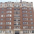 A look at Detroit's Garden Court Apartments