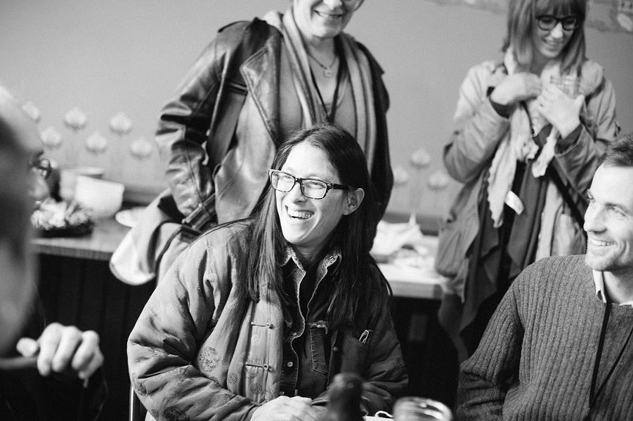 AAFF's new executive director, Leslie Raymond. - COURTESY PHOTO.
