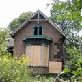 Abandoned Shelter of the Week