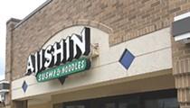 Ajishin Sushi & Noodle