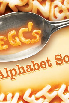 Alphabet soup: Do you know your DEGC's?