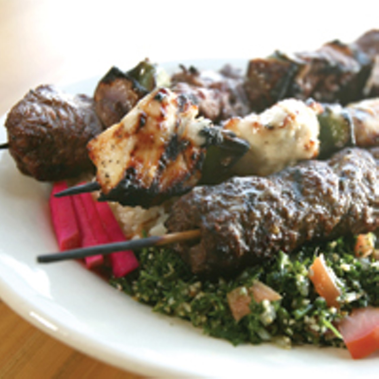 anitas kitchen greater ferndale area middle east salads restaurant - Anitas Kitchen