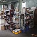 Architectural Salvage Warehouse of Detroit