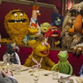 Film Review: Muppets Most Wanted