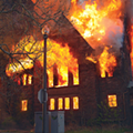 Arson investigators yet to unravel fire at Detroit's First Unitarian Church