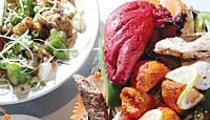Ashoka Indian Cuisine