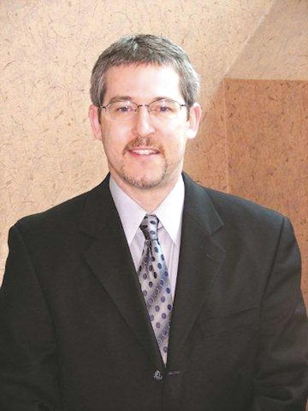 Author Terrence Shulman