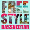 Bassnectar - Freestyle (EP) (Amorphous Music)