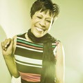 Bettye LaVette Comes To AntiFreeze Blues Fest