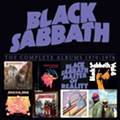 Black Sabbath: The Complete Albums 1970-1978