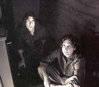Blackman & Arnold - PHOTO / AMEEN HOWRANI