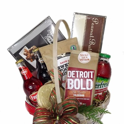Great gifts you can buy locally in Michigan