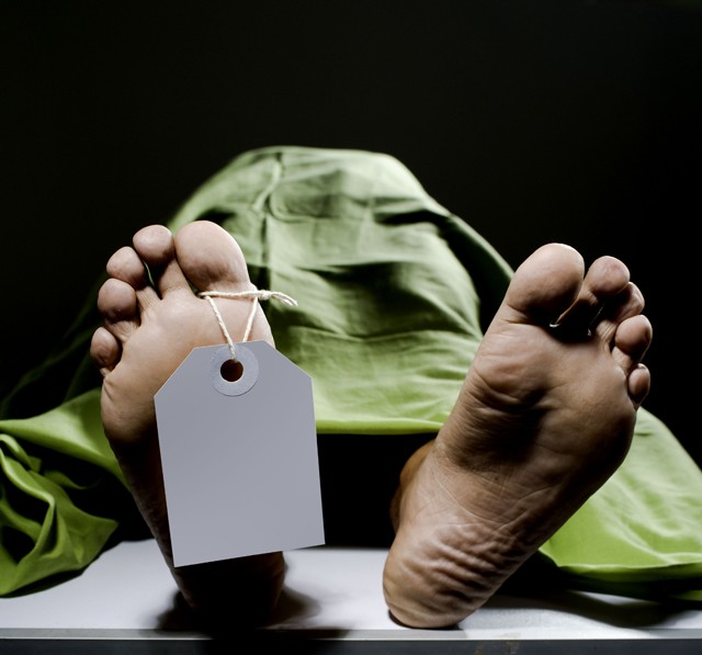 Blunders at the morgue | Local News | Detroit | Detroit Metro Times