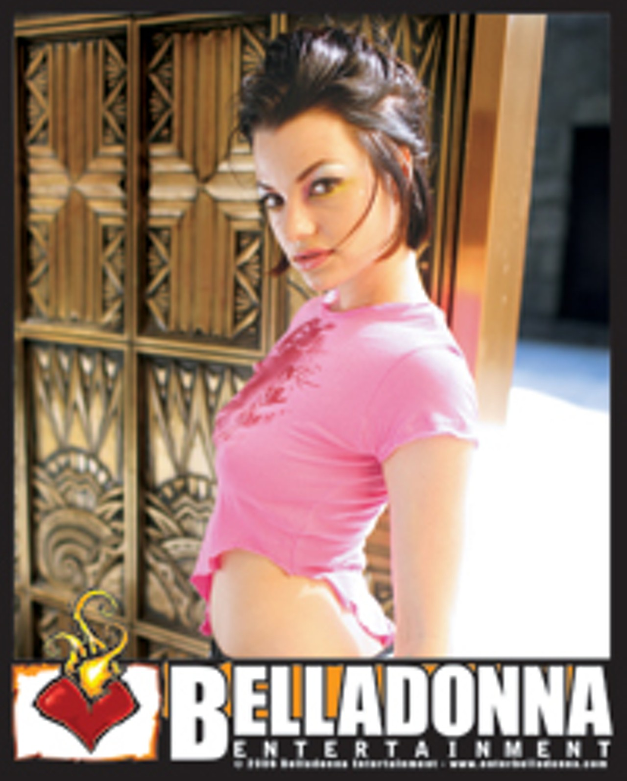 Belladonna All Girl Orgy Filth Factory