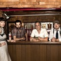 Pig & Whiskey performers talk booze, bbq & bands