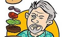 Burger Quest: Three Nicks Scoreboard