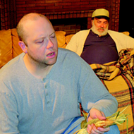 'Buried Child' at the Abreact still feels fresh and relevant today