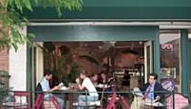 Cafe De Marquis