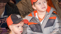 Caption this hilarious photo from TigerFest