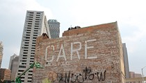 'Care' building in downtown Detroit demolished after lawsuit
