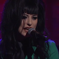 Check out late night talk show performances by Olivia Jean, Jessica Hernandez