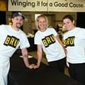 Children's Leukemia Foundation hosts BRU