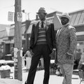 Bruce Weber turns his camera on Detroit in DIA exhibition