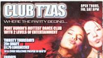 Club T'zas