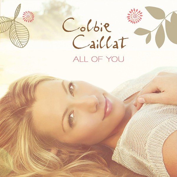Colbie Caillat - All of You