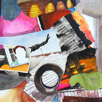 The Artwork of Sarah Zagacki