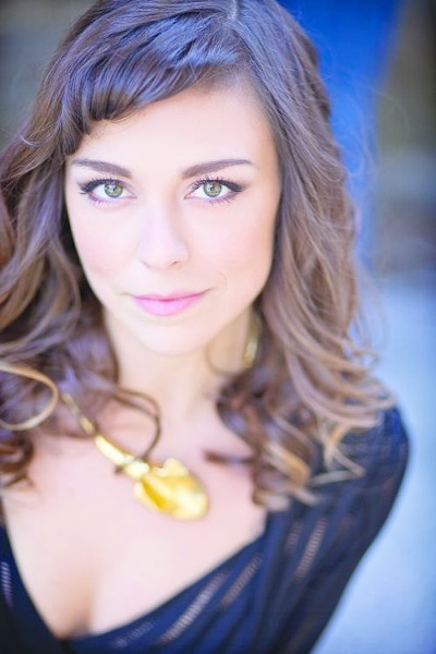 Corinne Winters