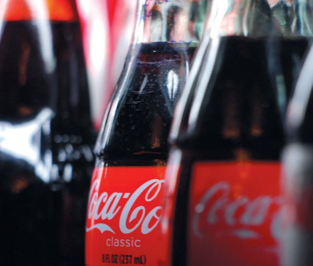 Critics say the Academy of Nutrition and Dietetics is beholden to corporate sponsors such as Coca-Cola.