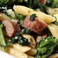 Cucina Medoro brings Birmingham afternoon delight
