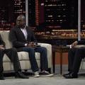 Curt Guyette, Stephen Henderson invited on Tavis Smiley's PBS show