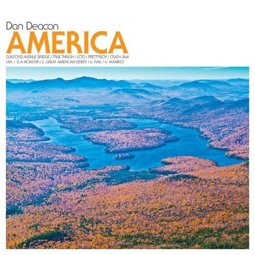 Dan Deacon: - DOMINO