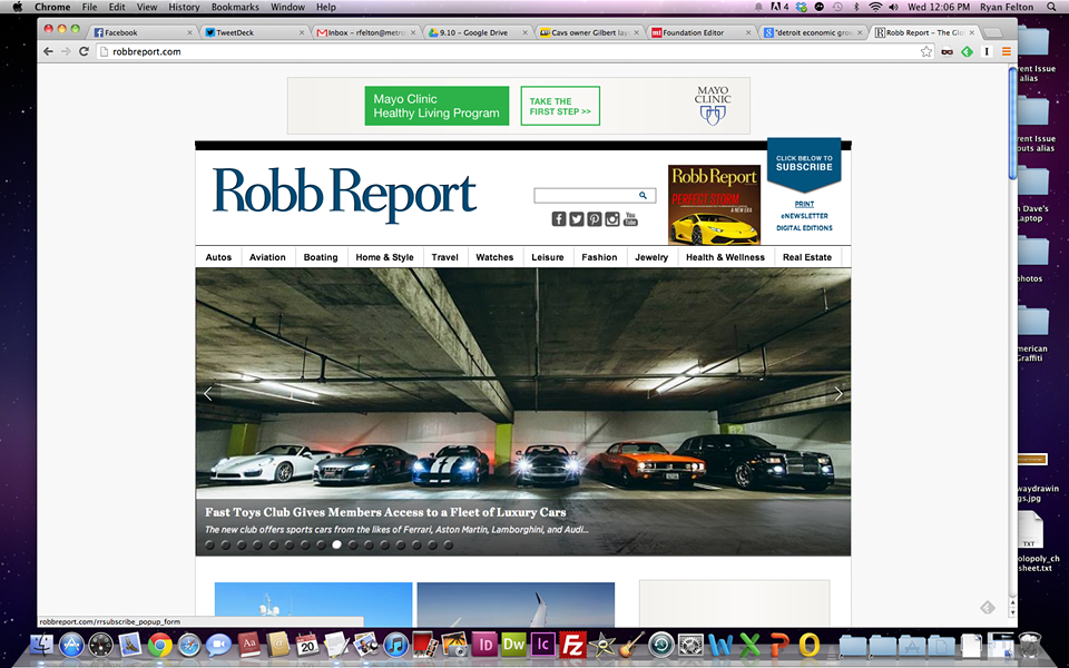 SCREENSHOT VIA ROBBREPORT.COM