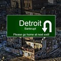 Dateline Detroit