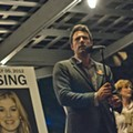 David Fincher's 'Gone Girl' isn't as wicked as it should be — or thinks it is