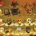 DDays: Day of the Dead at Imperial, Slowdive at the Majestic, and Halloween at Motor City Wine
