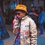 Dej Loaf, the reluctant hip-hop star