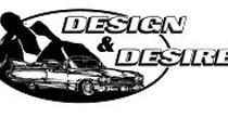 Design & desire