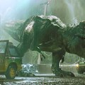 Film Review: Jurassic Park: An IMAX 3D Experience