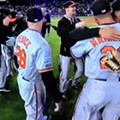 Orioles win, 2-1, sweep Tigers out of the playoffs