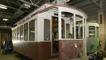Detroit auction will offer surplus garbage trucks, trolleys, and snow plows