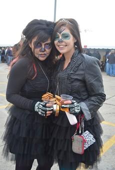 Detroit Beer Festival 2012