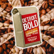 Detroit Bold Coffee is quickly gaining steam