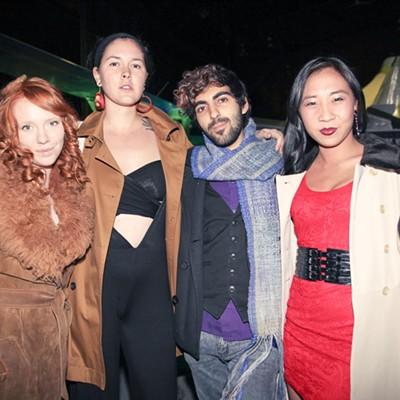Detroit Design Festival 2012