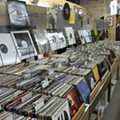 Detroit has some of the best record stores in the country