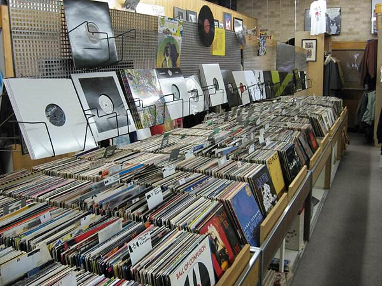 Detroit has some of the best record stores in the country | Annual ...