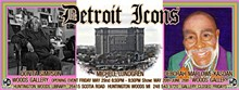 Detroit Icons